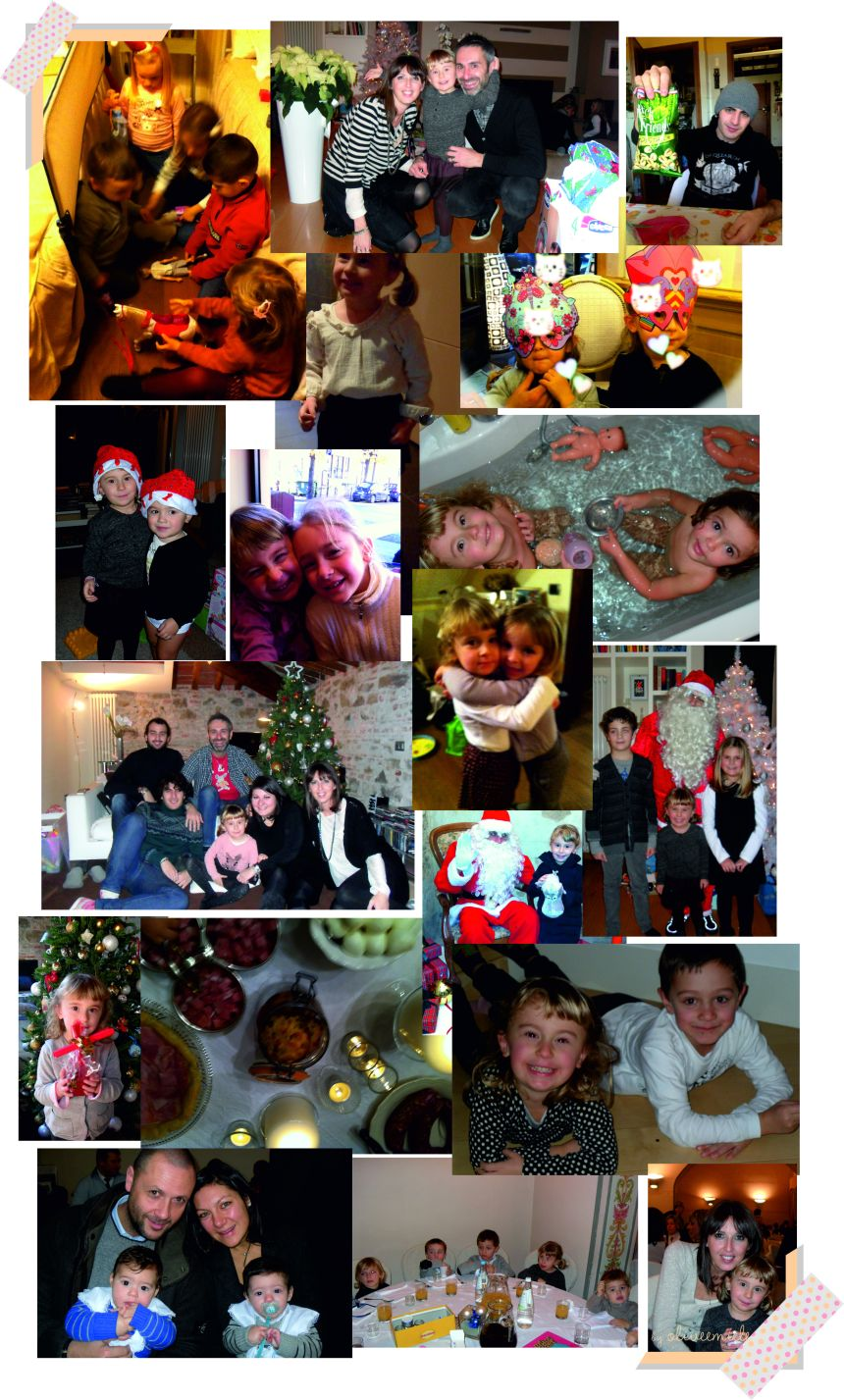 Collage Natale 2012