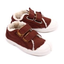 velcro-faux-fur-lined-tennis-shoes-burgundy