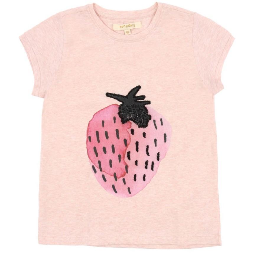 t-shirt-fragola-ricamata