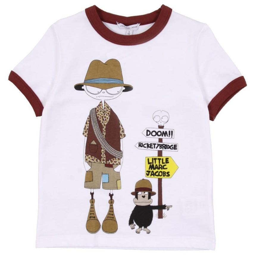 t-shirt-little-marc