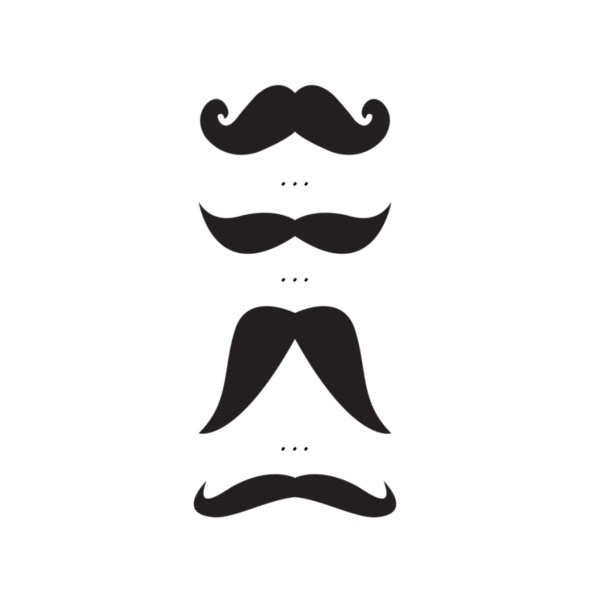 Moustaches_Tattoos_by_Tattyoo