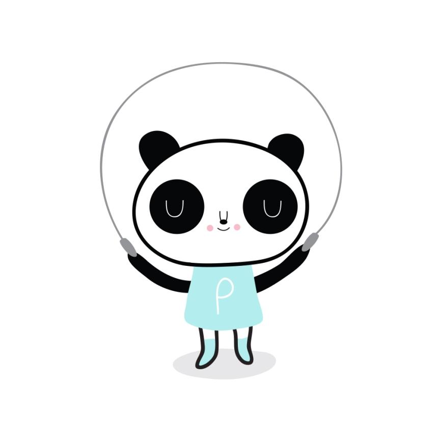 Panda-Tattoo