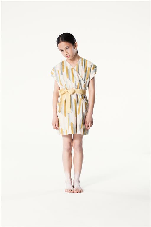 Akoko Dress (Medium)