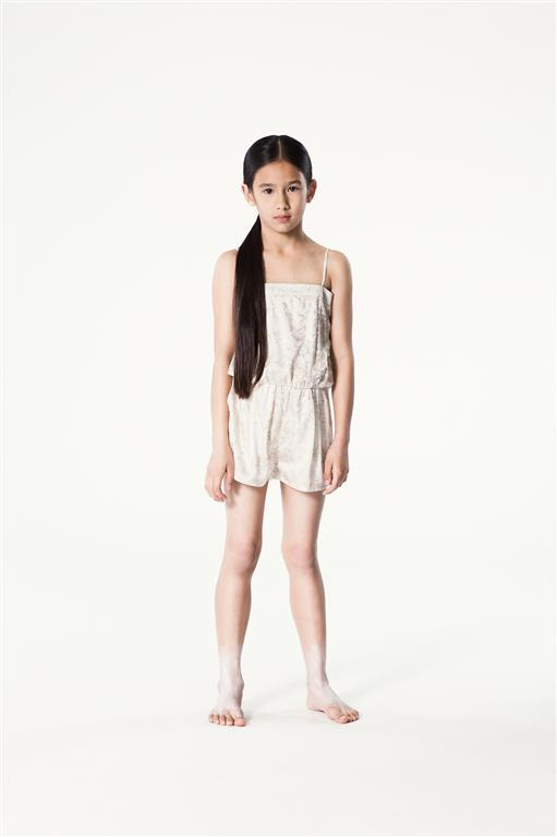 Jamie Playsuit (Medium)