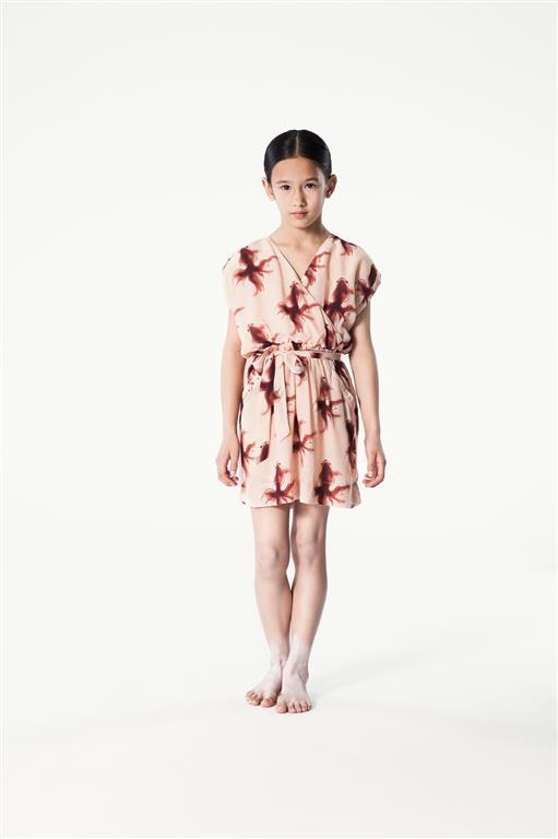 Ora Dress (Medium)