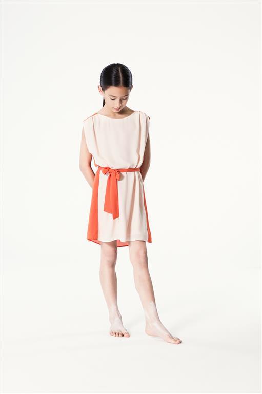 Skyler Dress (Medium)
