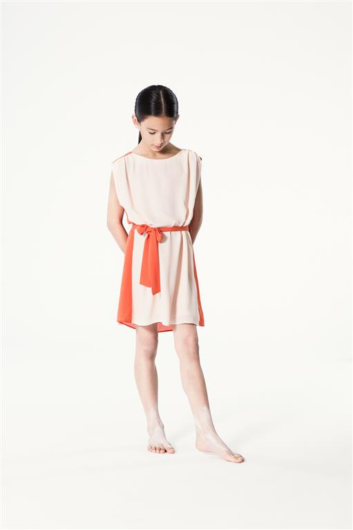 Skyler Dress (Medium)